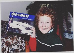 young shark gabe