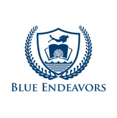 Blue Endeavors Logo